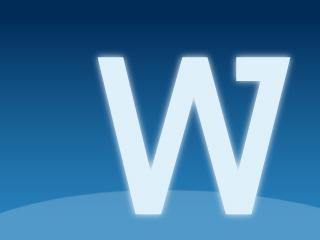 Microsoft Word 2010 : Nouveautés