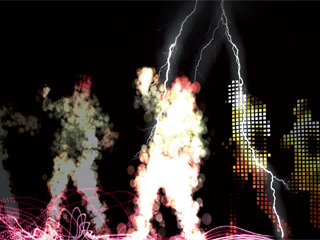 Adobe After Effects CS6 : Trapcode Form 2.0