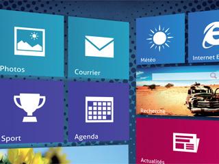 Microsoft Windows 8.1 : Nouveautés