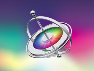 Apple Final Cut Pro X : Motion 5