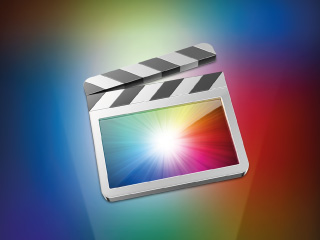 Apple Final Cut Pro X : Fondamentaux